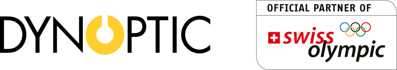 Logo Dynoptic Opo Swiss Olympic
