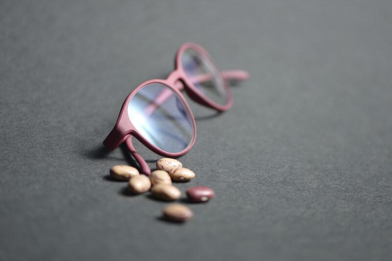 ROLF brillen substance kollektion design ARAX detail